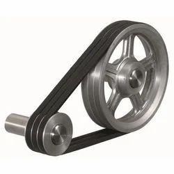 Industrial V Belt Pulley