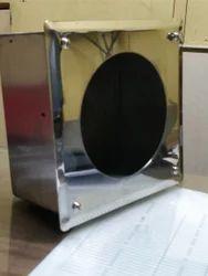 Magnehelic Gauge SS Box