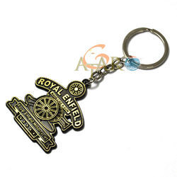 Nice Present Royal Enfield Key Chain Rings