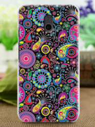Mobile Printed Cover