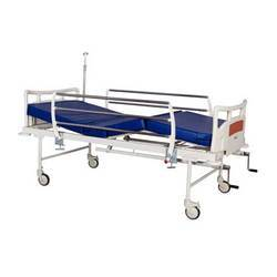 Medical Semi Fowler Bed