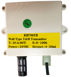 Khoat Make Temperature and Humidity Transmitter 706TG