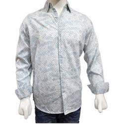 TOGSUN Cotton Mens Casual Shirt, Size: 42