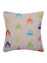 IH-07C Cotton Printed Cushion Cover