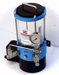 24 Volt Dc/ Battery Operated Grease Lubricators