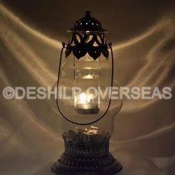 Clear Lanterns