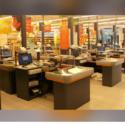 Express Checkout Counter