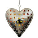Heart T Light