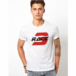 Mens Cotton T Shirt