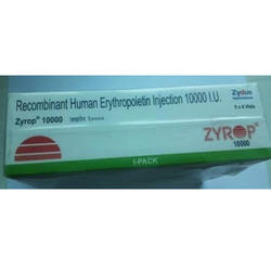 Recombiant Human Erythropoietin Injection 10000 IU