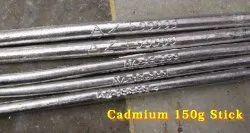 Cadmium Stick 150gram