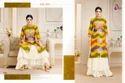 3/4 Sleeve Padmini Salwar Suit