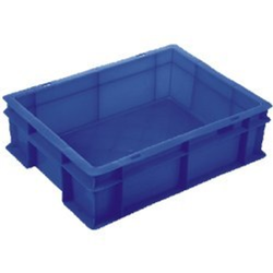 32100 CL Plastic Storage Crate