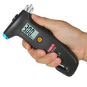 Uni-T UT376 Tyre Pressure Gauge - 4 in 1 Safety tool-Kit for Driver