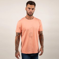 Plain Polyester T-Shirt