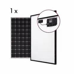 Loom Solar 350 Watt Mono Panel