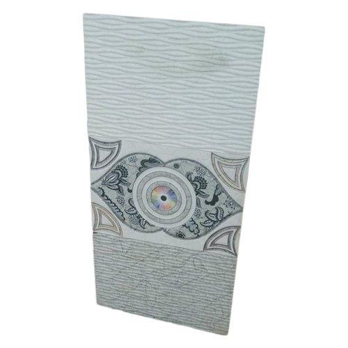 ceramic designer bathroom wall tile thickness 1015 mm