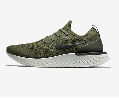 0a8201442f66 Nike Epic React Flyknit