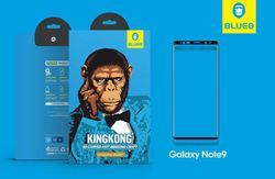 BlueO King Kong 3D Tempered Glasses for iPhone and Samsung Models