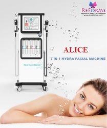 7 In 1 Hydra Facial Machine