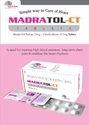 Metoprolol 25mg  Chlorthalidone 12.5mg