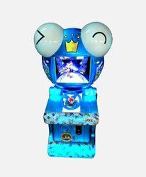 Frog Prince Transformer Game