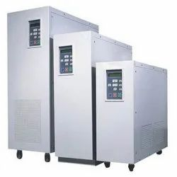 Electrical Servo Stabilizer, Output Voltage: 400v +/-1%, Capacity: 20-25 Kva