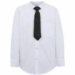 Boys School Uniform Shirt