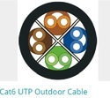 Cat6 Outdoor Cable