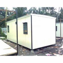 MS Portable Labour Quarter Cabin