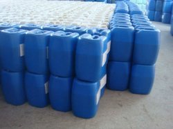 Water Softener Chemicals