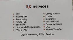 All Accounting Financial & Other Services