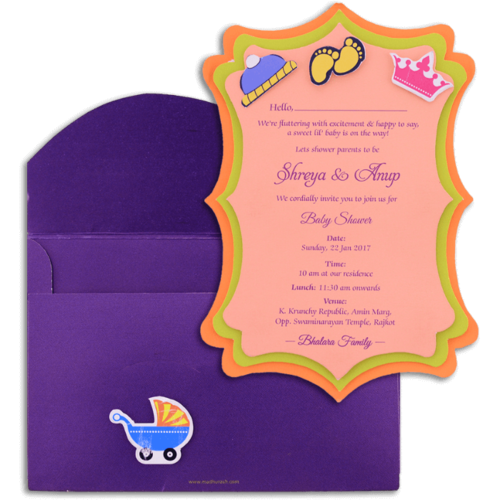 Customized Wedding Invite Online Madhurash Cards Rajkot