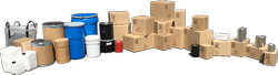 Goods Packaging Service