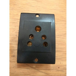 5 Pin Electric Socket
