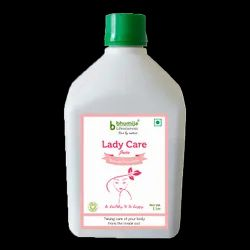 Lady Care Herbal Juice