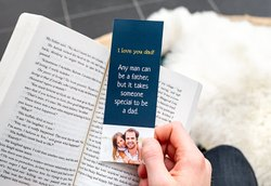 Multicolor Paper Bookmark Printing Service, Location: Pan India, Size: Standard