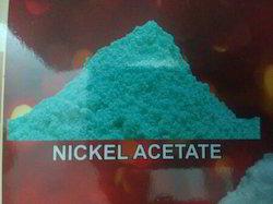 Nickel Acetate