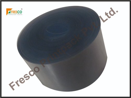 Black Acetate Cellulose Plastic Film For Tipping Shoelaces