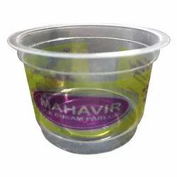 Plastic 150/130 Ml Sundae Cups