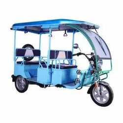 ARAI Certification Service For E Rickshaw