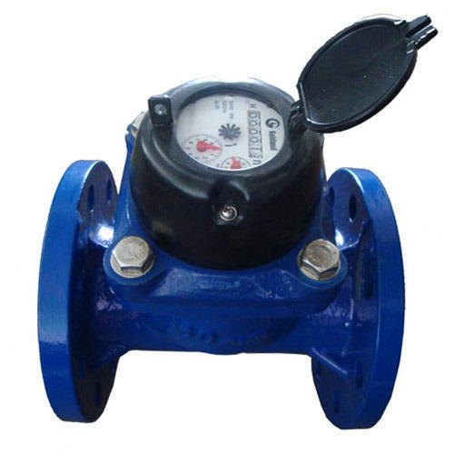 Analog Water Flow Meter