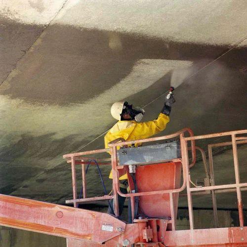 Concrete Protection Coating - Corrosion Inhibiting