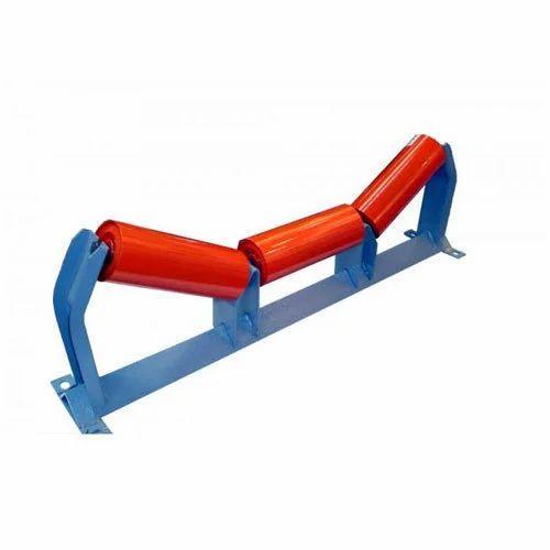 Conveyor Idler Frames
