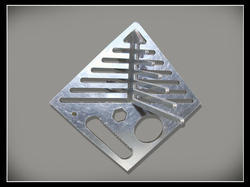 Aluminum Laser Cutting Services