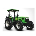 Indofarm Indo Farm 4190 Di 4 Cyl 90 Hp / 2wd Tractor, 4 Cyl And 90 Hp / 2wd