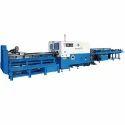 SA-77NC-CL3 Solid Bar & Heavy Wall Cutting Machine