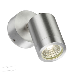 RADISYS Aluminum LED Wall Spot Light, Application/Usage: INDOOR FOCUS LIGHTING