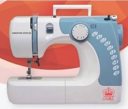 Smooth Stitch Sewing Machine