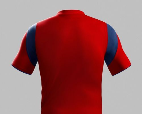 56c204fa5e6 Urban Hunter Football Jersey, Rs 300 /piece, Flairmart Online ...